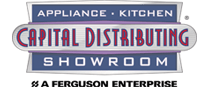 Capital Distributing Logo